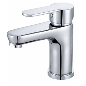 Voghera Series Basin Mixer